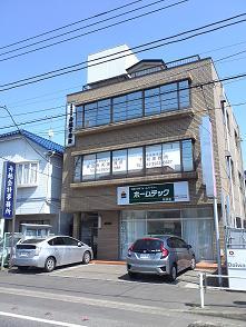 クリニック経営サポ-トセンタ- 事務所